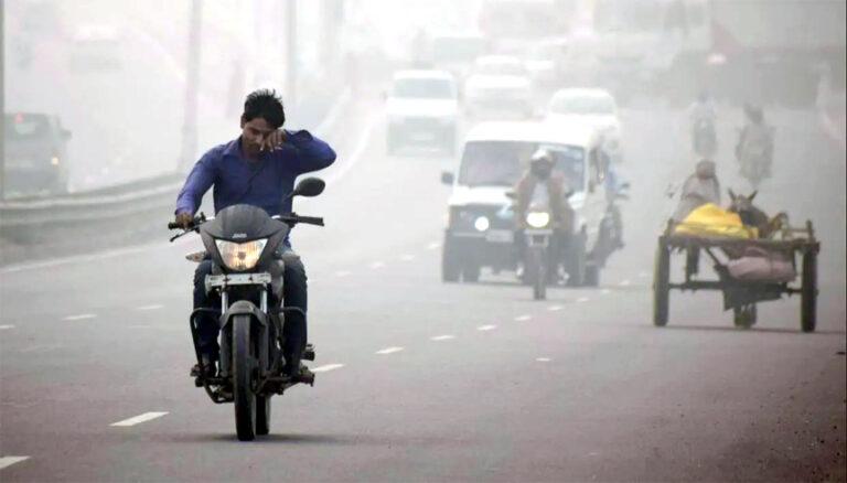 सावधान! अक्टूबर के महीने में फिर से प्रदूषण के स्तर में होगी बढ़ोतरी
