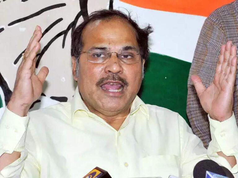 पश्चिम बंगाल विधानसभा चुनाव लेफ्ट पार्टियों के साथ मिलकर लड़ेगी कांग्रेस पार्टी