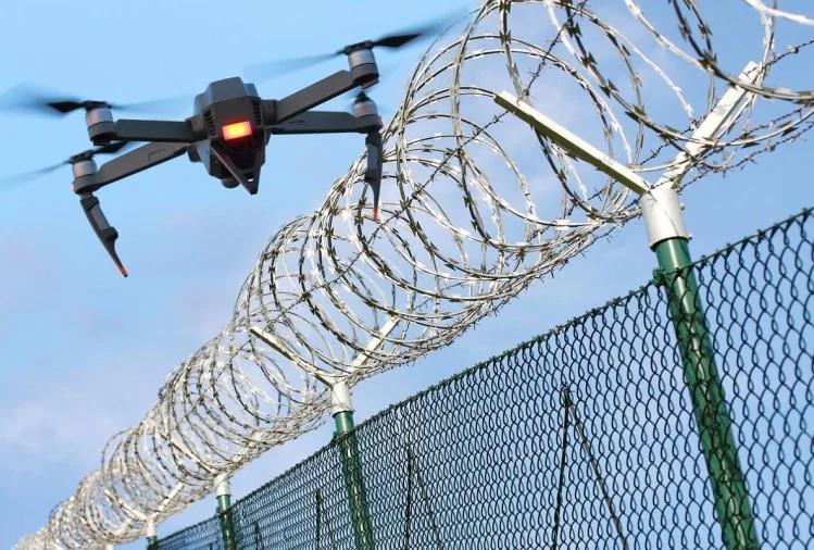 आतंकी साजिश: जम्मू एयरबेस के पास फिर दिखा ड्रोन, हड़कंप