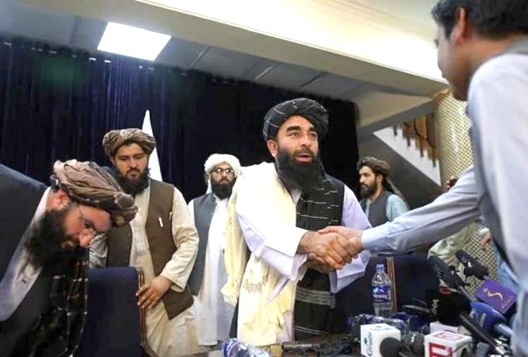 तालिबानियों ने किया ऐलान, ऐसे चलाएंगे हम सरकार ?