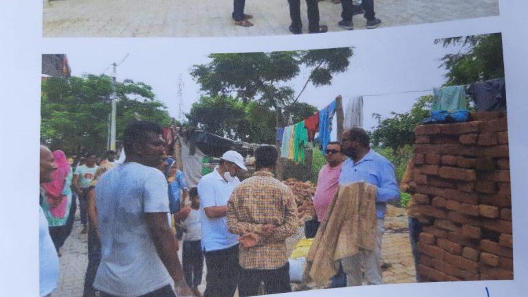 नपा ने तालाब को अवैध कब्जों से कराया मुक्त