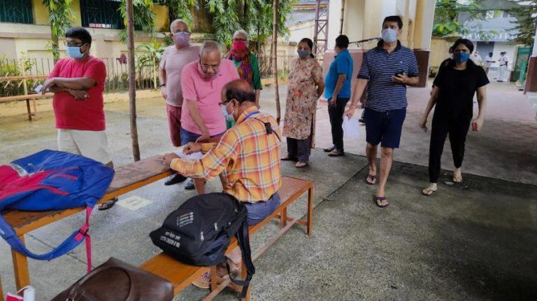 बंगाल उपचुनाव: भवानीपुर विधानसभा सीट पर मतदान शुरू