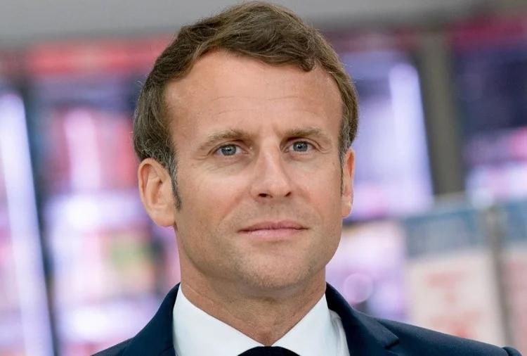 फ्रांसीसी सेना ने इस्लामिक स्टेट के प्रमुख को मार गिराया