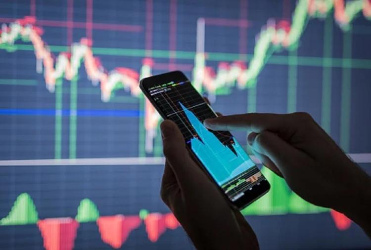 लाल निशान पर शुरू हुया शेयर बाजार
