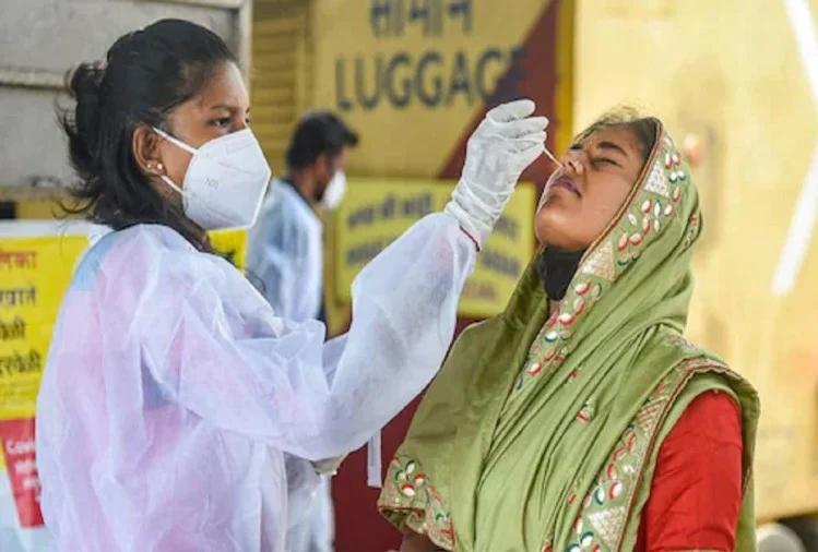 कोरोना संक्रमण के मामले 30 हजार से कम, 252 लोगों की मौत