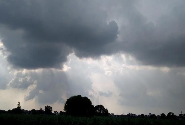 उत्तर प्रदेश, राजस्थान, गुजरात समेत दिल्ली में हुआ येलो अलर्ट जारी