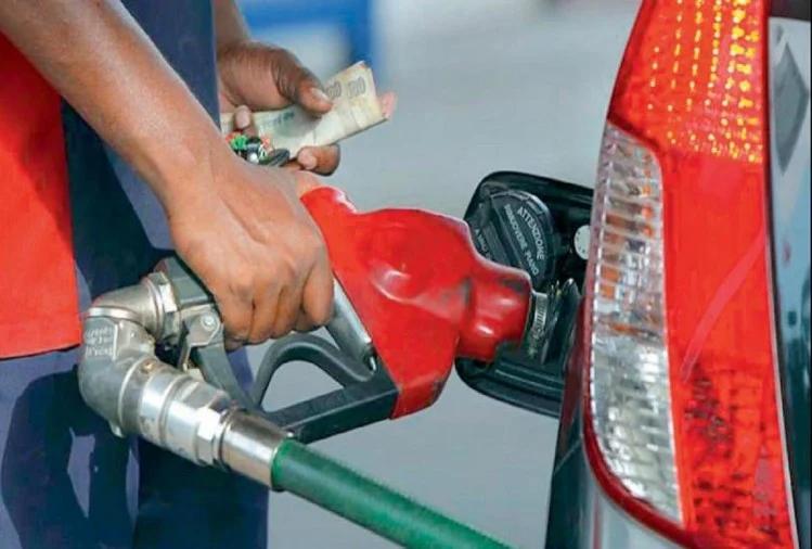 सस्ता हो सकता है पेट्रोल-डीजल?