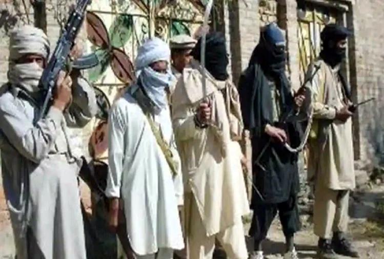 तालिबान से अमेरिका की पहली बातचीत आज