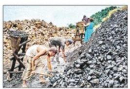 कौन कर रहा है कोयले की दलाली में हाथ काले?