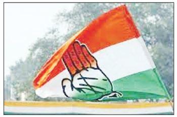 दिल्ली : क्या कांग्रेस फिर से नहीं लड़ रही चुनाव